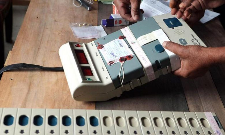 Electrical Voting Machine in Pakistan
